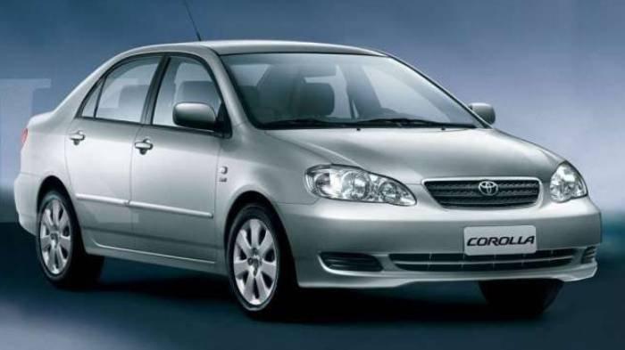 Daftar Harga Mobil Bekas Toyota Corolla Altis Paling Murah Mulai Rp 50 Juta Berikut Spesifikasinya Tribun Jatim