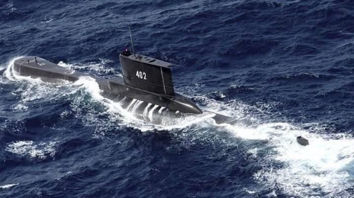 Tragedi hilangnya KRI Nanggala-402 di perairan utara Bali.