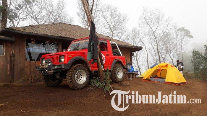 Harga Tiket Masuk Wisata Budug Asu, Lokasi Camping Asyik Bareng Keluarga di Malang, Inilah Rutenya