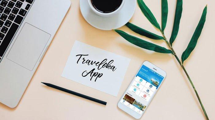 Traveloka Tebar 'Hotel Flash Sale' Masa Transisi, Pelanggan Pesan Sekarang Nginap Nanti, Simak!