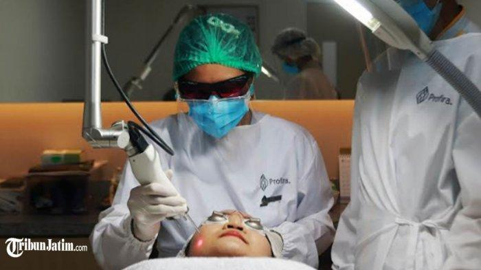 Fakta Menarik Soal Freckles, Ada 2 Fakor Pemicu Kemunculannya, Bisa Dicegah dengan Cara Ini