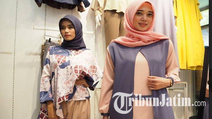 Tren Busana Muslim 2019, Makin Syari dan Feminim dengan Warna Earth Tone