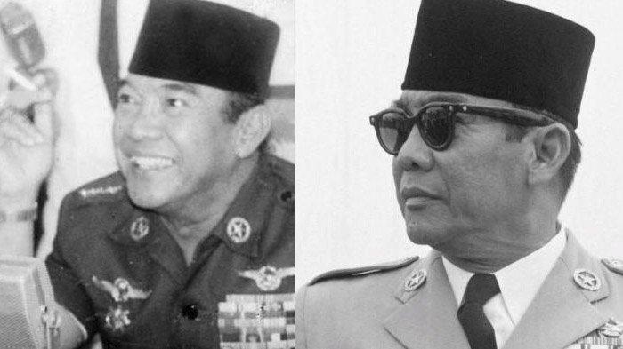 2 Anak Soekarno Diperiksa Aparat Jelang Ayahnya Wafat, 1 Foto Terakhir Bikin Tentara Marah & Viral