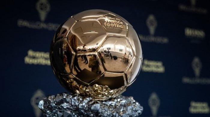 Daftar 30 Nama Nominasi Ballon d'Or 2021: 2 Klub Inggris Mendominasi, Messi dan Ronaldo Masuk