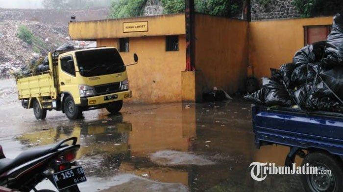 Upaya Olah Sampah secara Mandiri, Pemkot Batu Berencana Bangun TPST 3R