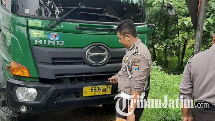 Nasib Pilu Pemuda Jombang Hidup Kritis di RS, Seusai Diserempet Tronton Hingga Alat Vitalnya Remuk