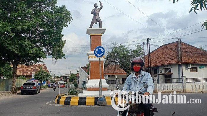 Dua Tugu Pancasila Dibongkar, DPC PDI Perjuangan Kota Madiun Panggil Wali Kota dan Anggota Dewan