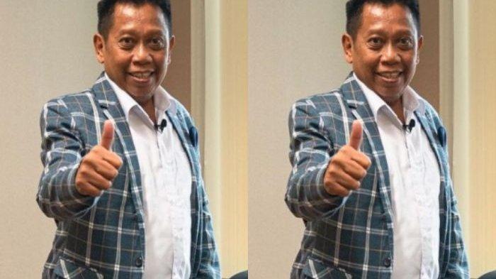 Mengintip Kontrakan Sempit Tukul Arwana Dulu Bareng Susi, Harga Sewanya Rp150 Ribu, Kini Jadi Warung