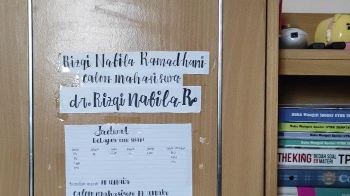Sebuah Tulisan yang Bikin Anak Ponorogo Diterima di FK Unair Sebagai Mahasiswa Termuda