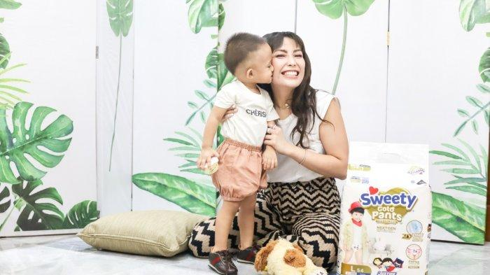 Solusi Cegah Risiko Ruam Popok pada Bayi, Orang Tua Perlu Terapkan 3S Demi Tumbuh Kembang Buah Hati