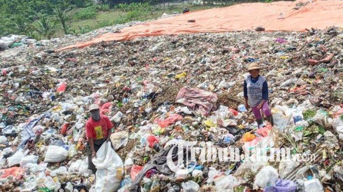 Pembahasan Raperda Pengelolaan Sampah di Sidoarjo Mandek karena Belum Kunjungan Kerja