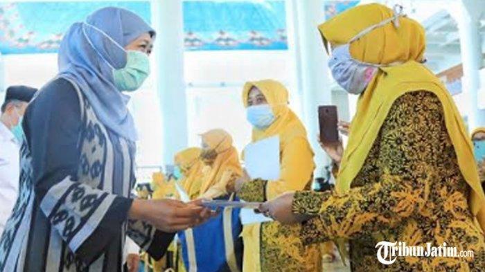 Para Penghafal Alquran Jatim Dapat Tunjangan Kehormatan dari Gubernur Khofifah, Rp 3 Juta Setahun
