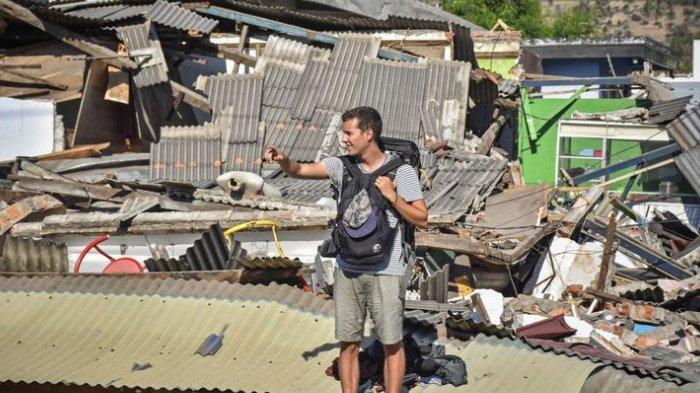 Pasca Gempa Lombok, ITS Surabaya akan Kirim Tim ke NTB untuk Evaluasi Rumah Terdampak Gempa