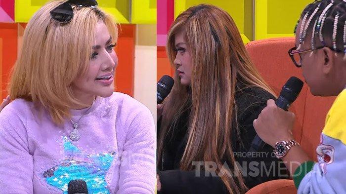Uang Rp 3 M di ATM Barbie Kumalasari Ternyata 'Ngutang' Kata Anak Indigo, Uya Syok, Istri Galih Diam