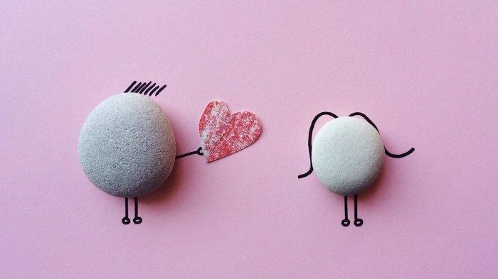 100 Ucapan 'Aku Cinta Kamu' dalam Berbagai Bahasa Dunia, Nyatakan Perasaanmu saat Hari Valentine