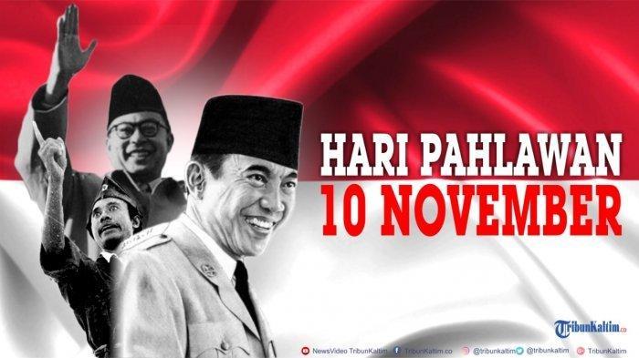Daftar Promo Sambut Hari Pahlawan 10 November 2019, Ada Banyak Diskon dan Harga Spesial!
