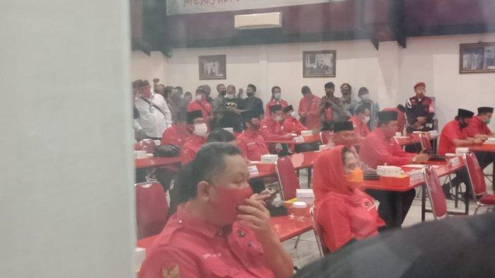 Ucapan Terima Kasih Megawati ke Whisnu Sakti Seusai Beri Rekom ke Eri-Armuji: Tak akan Saya Buang
