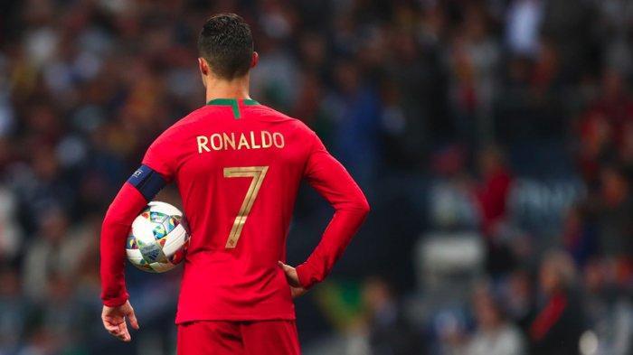 Cristiano Ronaldo Hat Trick, Timnas Portugal Lolosk ke Final  UEFA Nations League