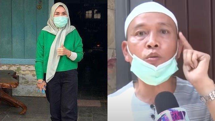 Umi Kalsum dan Ayah Rozak siap penjarakan ortu KD hater Ayu Ting Ting
