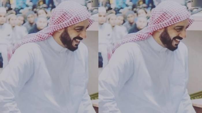 Ramadan Pertama Tanpa Syekh Ali Jaber, Ummu Fahad Rindu Mendiang Suami: Saya Rindu dengan Suaranya