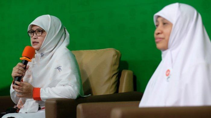 Ungkap Pentingnya Pengokohan Keluarga, PKS Jatim Perkuat Program Rumah Keluarga Indonesia