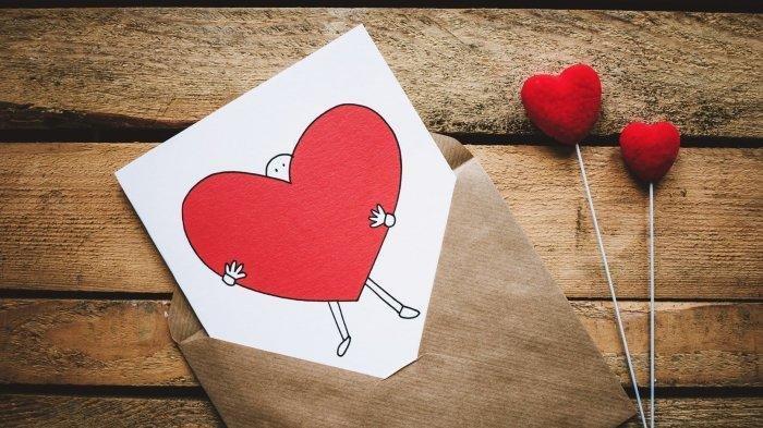 20 Ungkapan 'Aku Cinta Kamu' dalam Berbagai Bahasa Daerah untuk Valentine 2020: Ambon, Bugis, Papua