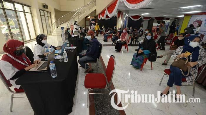 Uniqlo Gandeng Hippindo dan Pemprov Jatim Buka Sentra Vaksinasi Covid-19 di Surabaya, Ini Lokasinya!