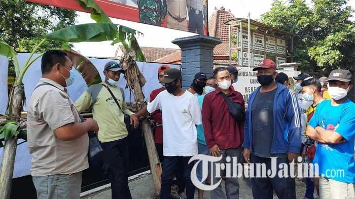 Tanggapan Kades Talangkembar Tuban Soal Aksi Warga Tolak Kadus yang Terlibat Perselingkuhan