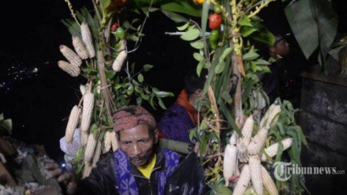 Wisata Gunung Bromo Ditutup Total 24-26 Juni 2021, Dalam Rangka Pelaksanaan Upacara Yadnya Kasada