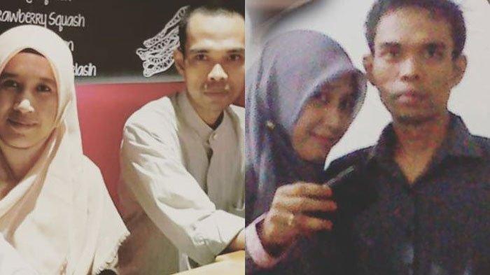 Ternyata Rumah Tangga Ustaz Abdul Somad Retak Sejak 6 Tahun Silam, Kini Eks Istri Jualan Rendang