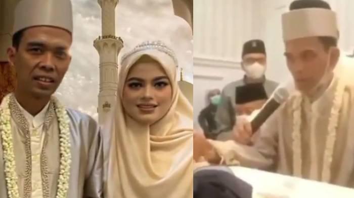 Arti Kata Taaruf yang Dijalani Ustaz Abdul Somad dan Fatimah, Identik dengan Proses Mencari Pasangan