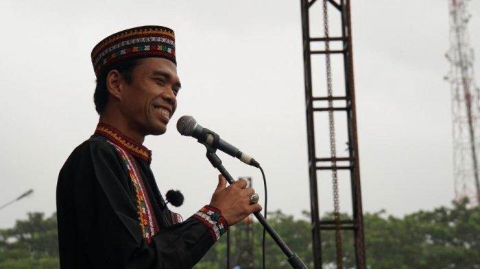 Ustaz Abdul Somad Resmi Ceraikan Istri, Mellya Juniarti Jawab Soal Isu Kurangnya Kebutuhan Zohir