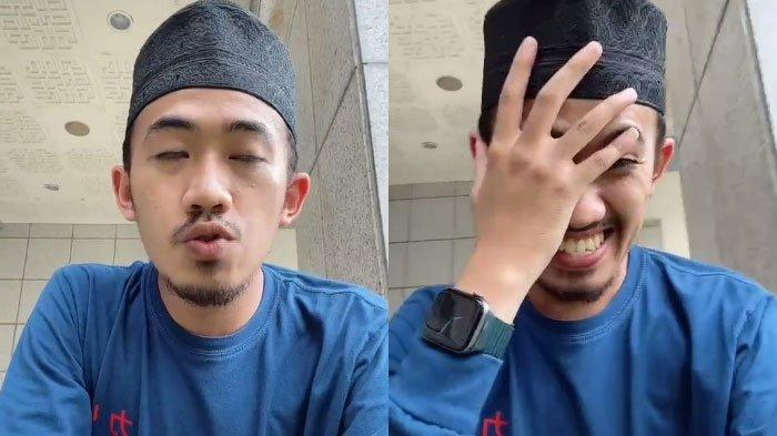 Ustaz Syam Mau Ucap 'Kontrol' Malah Salah Sebut, Disorot Dewi Perssik, Kini Malu: Fatal