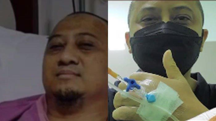 Yusuf Mansur Masuk RS Butuh Transfusi Darah, Pilih Pendonor Penghafal Quran, Banjir Doa Kesembuhan