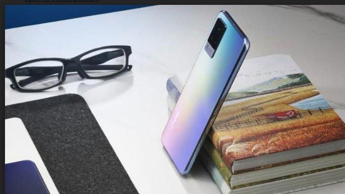 Vivo V21 5G Resmi Meluncur, Usung Dual OIS Night Camera, Hasil Foto dan Video Manjakan Pengguna