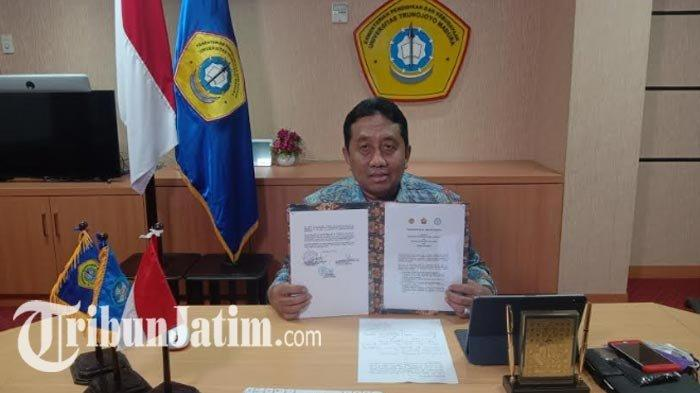Universitas Trunojoyo Madura Jalin Kolaborasi Internasional dengan Malaysia dan Timor Leste