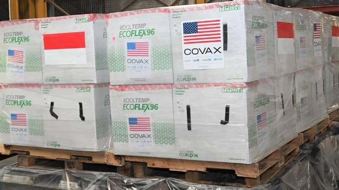 VIRAL TERPOPULER 3 Juta Vaksin Covid-19 Moderna Tiba di Indonesia - Panduan Salat Idul Adha di Rumah