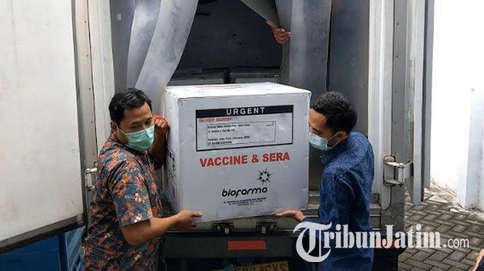 DPRD Trenggalek Dukung Pemkab Refocusing APBD 2021 untuk Penaganan Covid-19