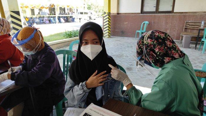 Kabupaten Probolinggo Kejar Target Vaksinasi Remaja, 103 Ribu Anak Dapat Jatah Vaksin