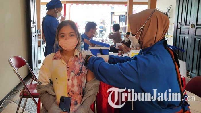 PDIP Kota Malang Gelar Vaksinasi Covid-19 Massal, Dukung Percepatan Herd Immunity