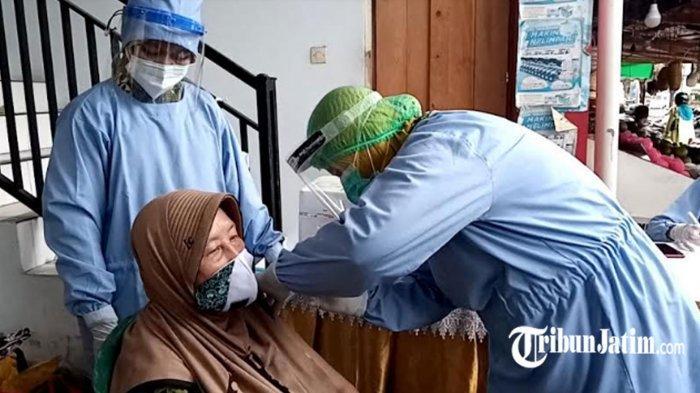 Persiapan Vaksinasi Covid-19 Lansia di Kabupaten Tulungagung, Dinkes Mulai Pendataan Tingkat Desa