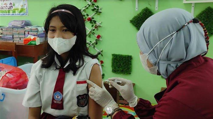Kebut Vaksinasi Pelajar, Pemkot Madiun Berencana Gelar PTM SD dan SMP pada Senin Depan