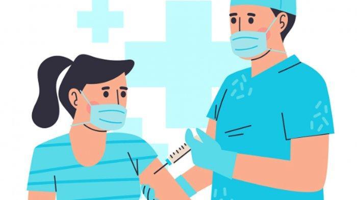 Panduan PMI Supaya 'Donor Darah Jalan, Vaksinasi Covid-19 Oke': Harus Mengatur Waktu Secara Tepat