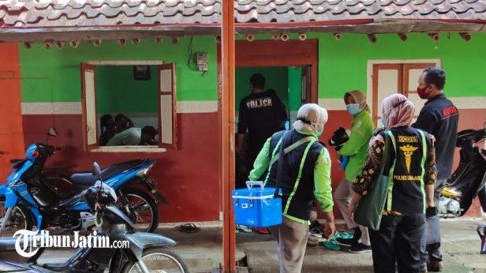 Polres Lumajang Door to Door Vaksinasi Covid-19, Imbau Warga 'Kurangi Aktivitas di Luar Rumah'