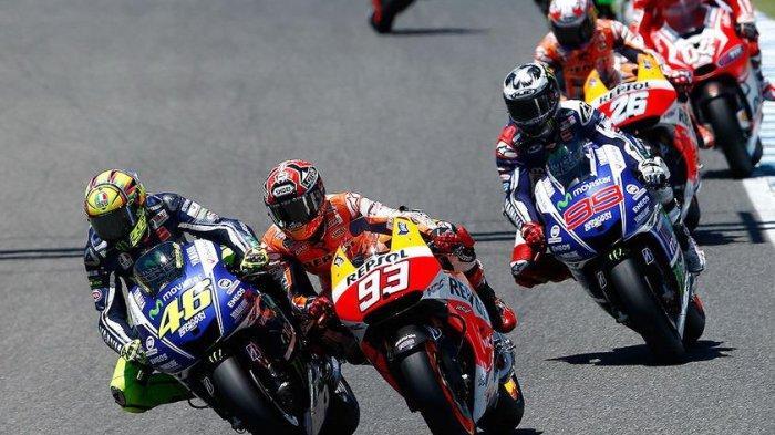 Jadwal MotoGP 2021 - Para Pembalap Mulai Tes di Losail Besok, Sirkuit Mandalika Masih Tunggu Nasib