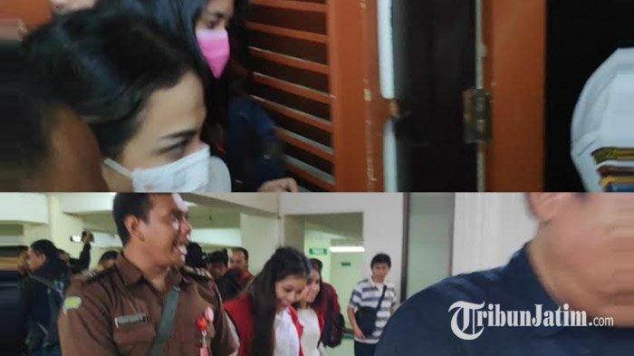 Vanessa Angel dan 3 Muncikari Kembali Sidang, Kuasa Hukum Sebut Rian Subroto Akan Dijemput Paksa
