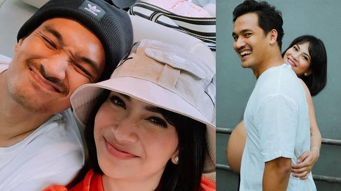 Jelang Kelahiran Anak Pertama Vanessa Angel, Bibi Ardiansyah Curhat 'Musibah Keluargaku': Stay Safe