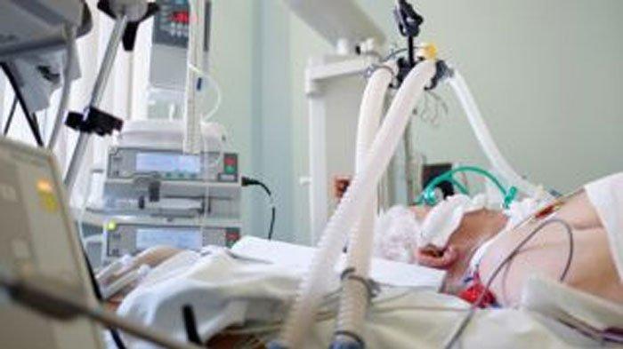 Gerah, Keluarga Malah Cabut Ventilator untuk Nyalakan AC di Ruang Isolasi, Pasien Covid-19 Meninggal