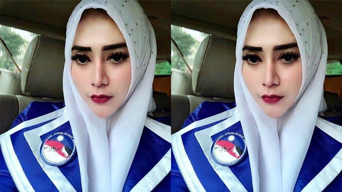 Beredar Foto Vernita Syabilla Pakai Seragam dan Atribut PAN, Kader? Ini Jawaban Ketum Zulkifli Hasan