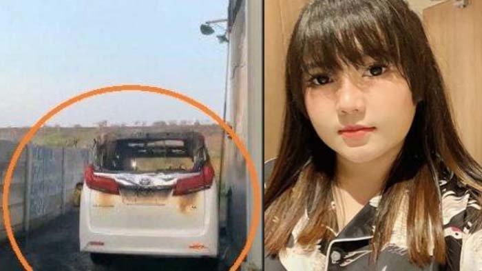 Dibekuk Polisi, Pria yang Bakar Mobil Via Vallen Berlagak Bego